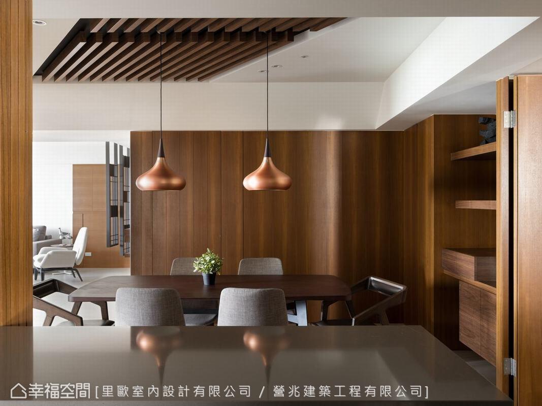 现代个性设计客厅装修效果图