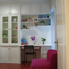 热门105平米三居儿童房现代装修效果图