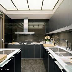 2018精选厨房现代装修图片
