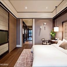 2018精选卧室现代装修设计效果图