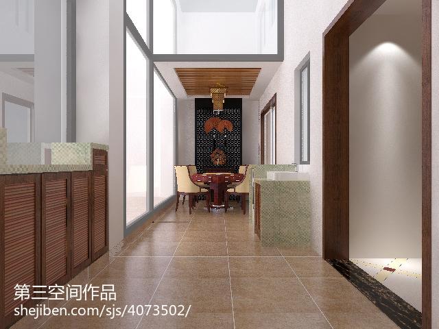 2018东南亚复式阳台实景图片
