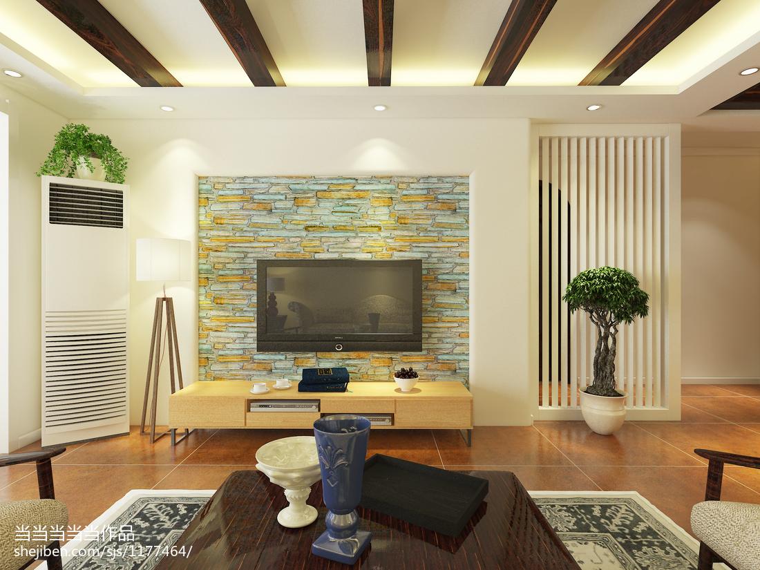 新古典欧式卧室装饰