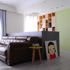 客厅沙发真皮