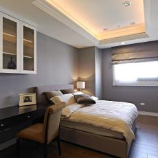 精美新古典四居卧室装修图片大全