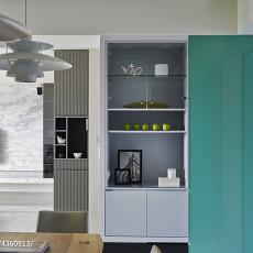 精选面积122平混搭四居客厅装修设计效果图片