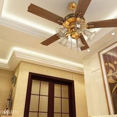 热门东南亚小户型客厅装饰图片