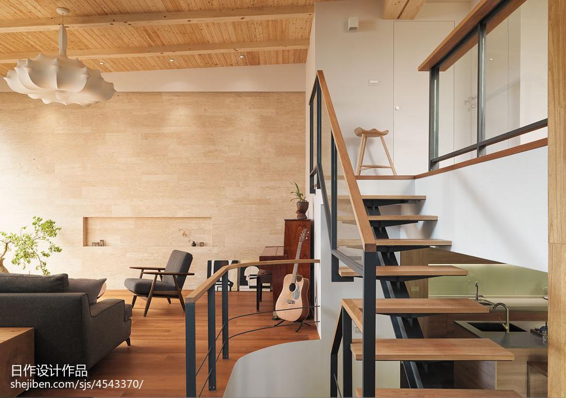 精美室内楼梯装修图片欣赏
