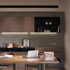 热门102平米三居客厅现代装修实景图片大全