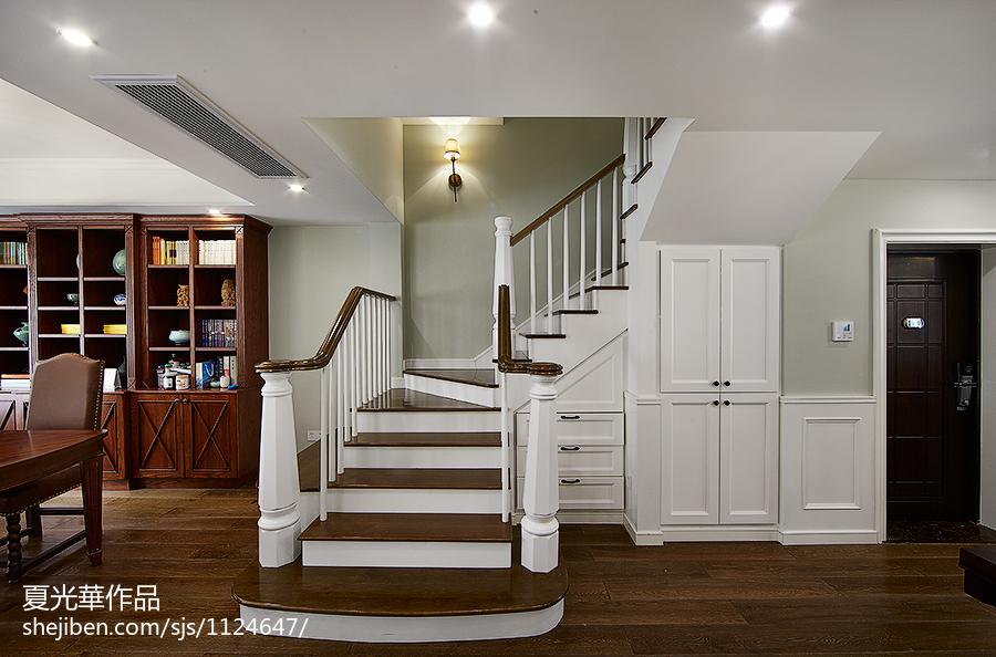 精美室内楼梯效果图汇总欣赏