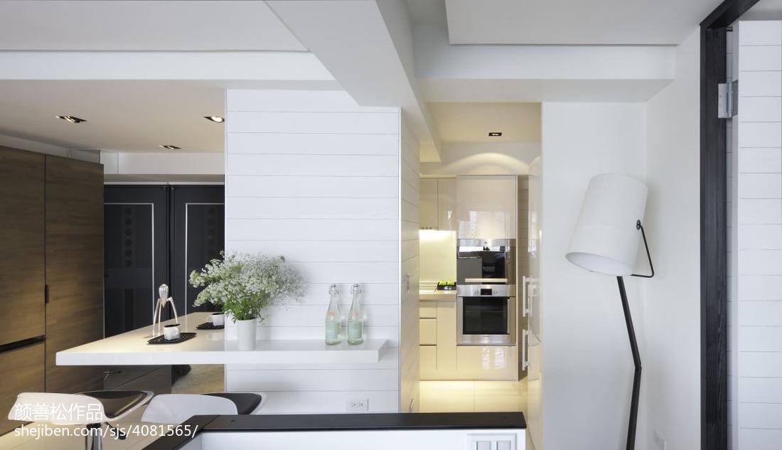 201871平米二居客厅现代装修效果图