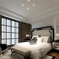 精选三居卧室欧式装修效果图片欣赏
