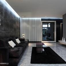 精美现代四居休闲区装修欣赏图片
