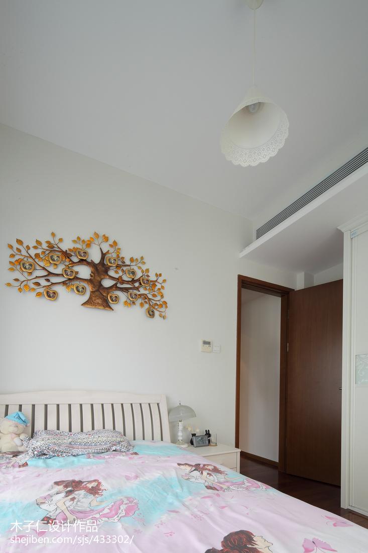 热门休闲区中式装修图片