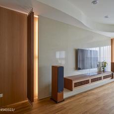 精美134平米四居客厅混搭装修图片