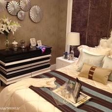 精选卧室欧式效果图片