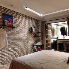 精选面积83平混搭二居卧室装修效果图片欣赏