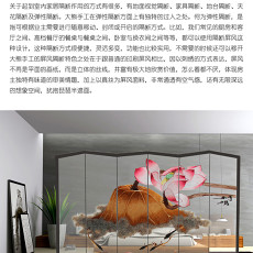 欧式餐厅吊灯图片