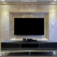 热门新古典客厅装修欣赏图