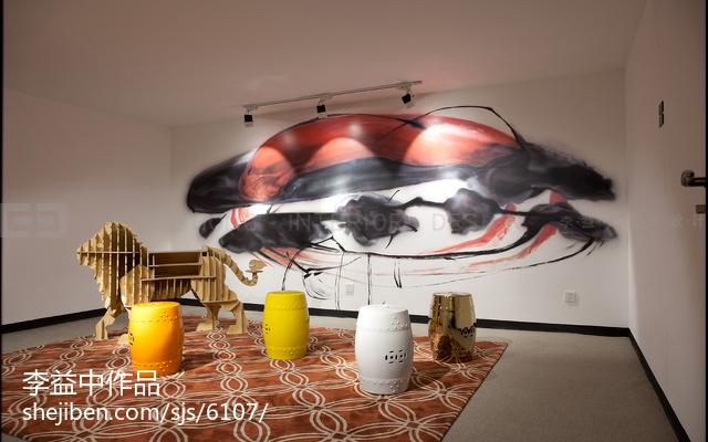 热门休闲区现代装修效果图片