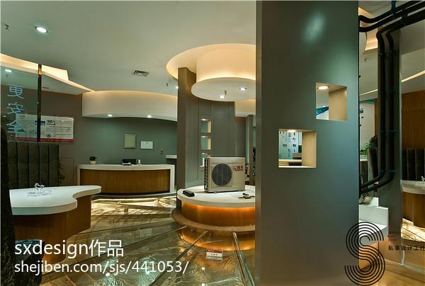日式家居时尚客厅设计
