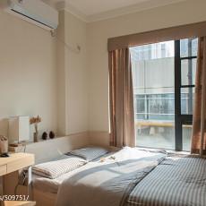 热门中式三居卧室装饰图片大全
