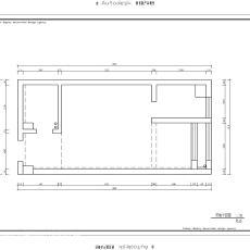 2018精选84平米现代小户型休闲区实景图片