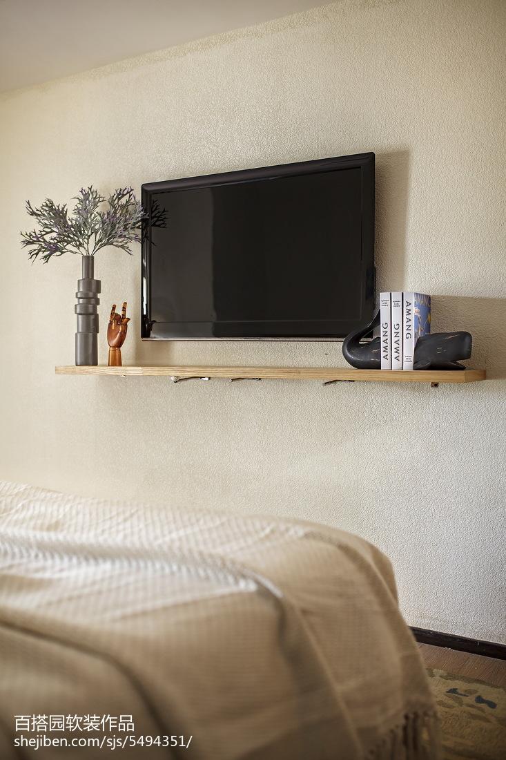 欧式电视背景墙设计大全