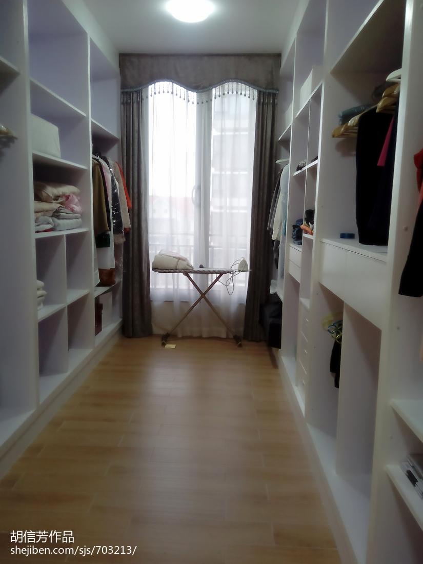 现代日式风格时尚卧室效果图欣赏