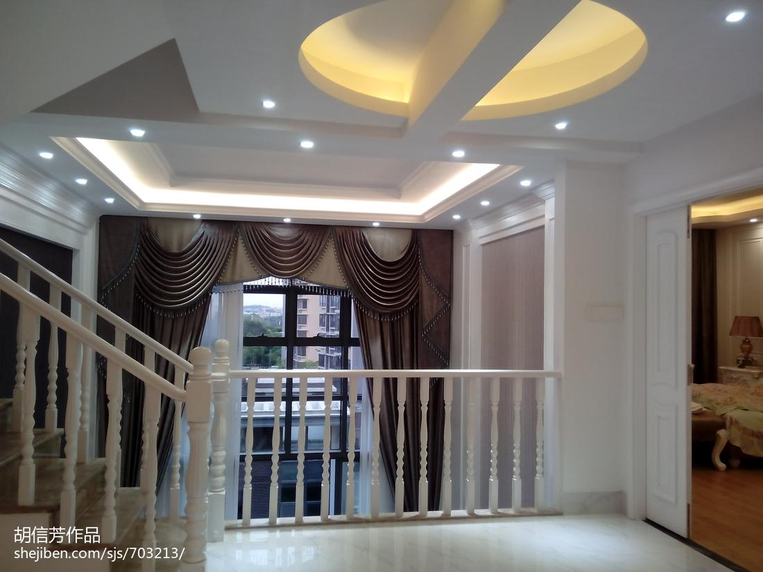 2015现代日式风格小客厅效果图大全