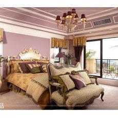 东南亚风格别墅客厅设计图片欣赏