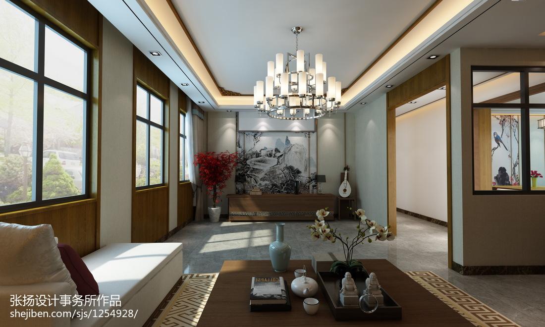 中式客厅饰品