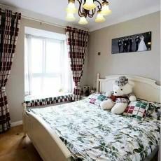 地中海风格卧室装修展示