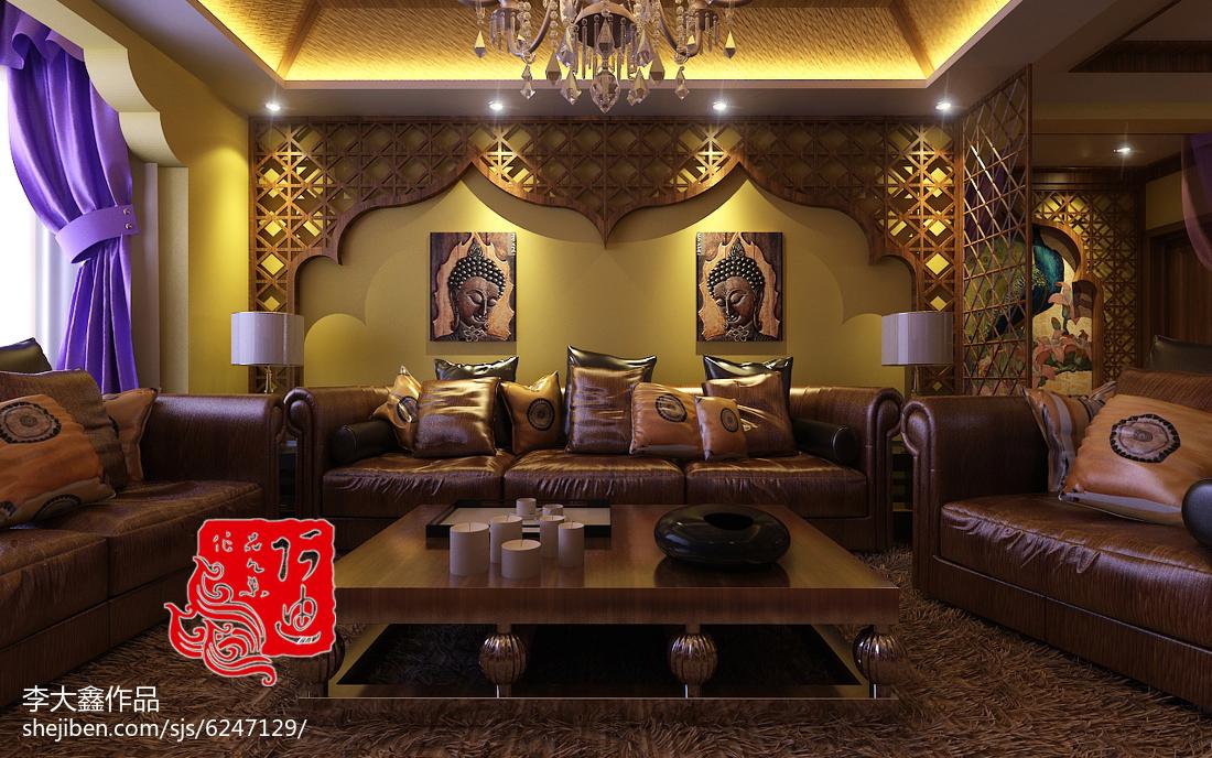 现代卧室装修图集