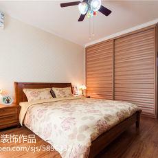 东南亚卧室设设计图片欣赏大全