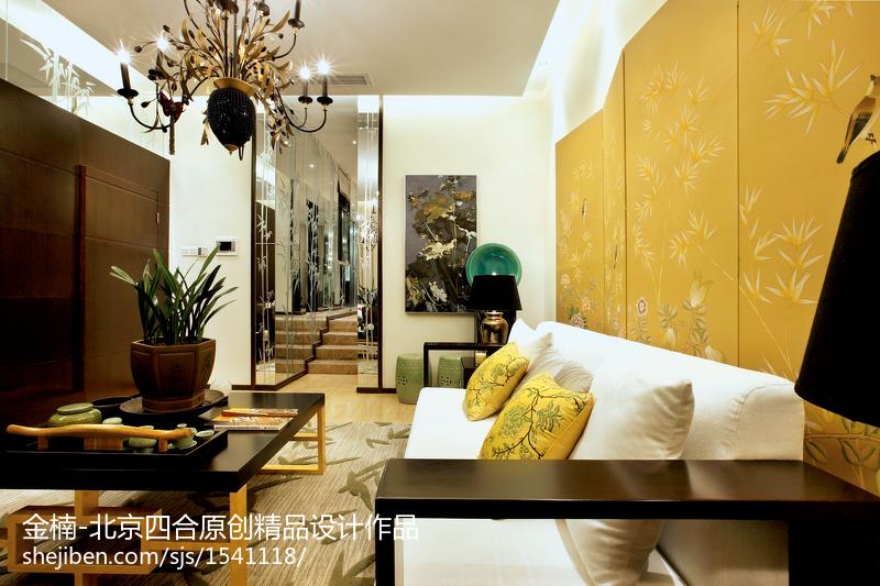 北京四合原创【金楠】牛驼岭孔雀城_2238066