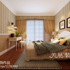 精选二居卧室欧式装修实景图片大全