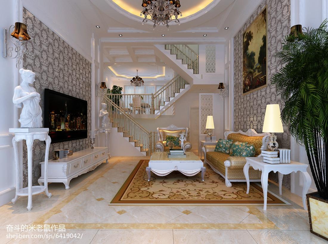 东南亚别墅装修图片欣赏