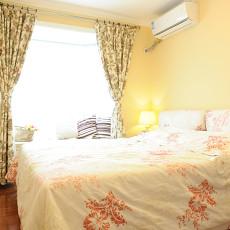精美139平米四居卧室美式效果图片欣赏