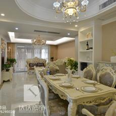 中式风格小客厅装修效果图欣赏