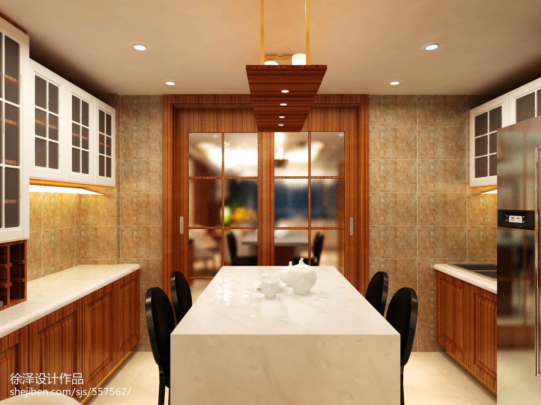 简约现代风格两居室装修设计图片