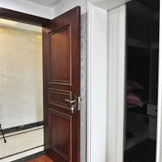 热门四居卧室欧式装修实景图片欣赏