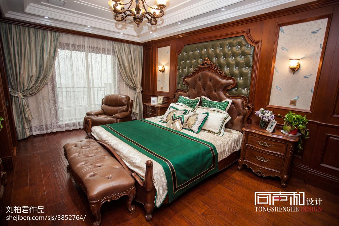 精致461平歐式別墅裝飾圖片