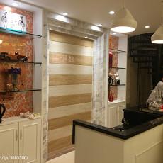 北欧风格厨房设计图片欣赏