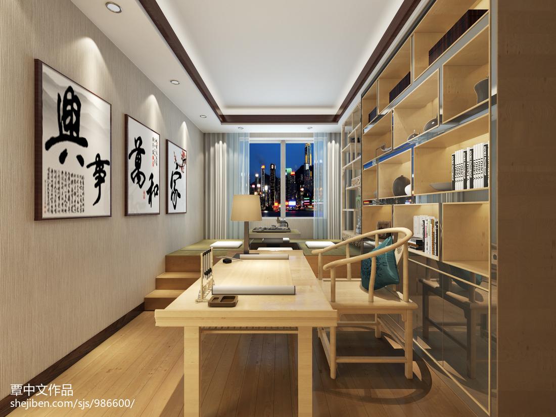 摩登典雅欧式卧室设计