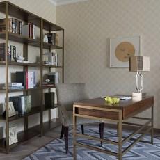 家居混搭格调书房设计