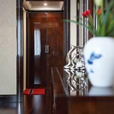 精选132平方美式别墅卧室装修实景图片欣赏