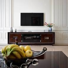 热门135平米美式别墅客厅装修图片欣赏