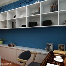 精美71平米二居儿童房现代装修设计效果图