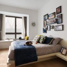 精美现代卧室装修设计效果图片欣赏