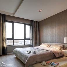 精选139平米现代复式卧室实景图片欣赏